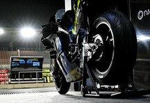 MotoGP: Gefälschter PCR-Test: MotoGP-Mechaniker suspendiert