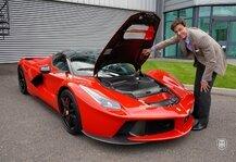 Formel 1: Formel 1, Toto Wolff verkauft seltenen Ferrari: Wert über 3 Mio