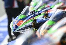 MotoE: MotoE: Motorradlieferant Energica verlässt Serie nach 2022