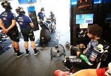 MotoGP: MotoGP: Avintia feuert Mechaniker nach gefälschtem PCR-Test