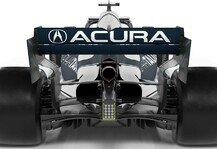 Formel 1: Formel 1 Austin: Red Bull & AlphaTauri mit Acura-Branding