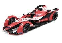 Formel E: Formel E: Nach BMW-Aus - Andretti in neuem Design