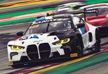 Sportwagen: Neuer BMW M4 GT3 startet beim 24h-Rennen in Sebring