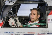 WEC: Sebastien Ogier: WEC-Test im Toyota-Hypercar in Bahrain