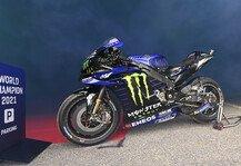 MotoGP: Fabio Quartararo: Yamaha bestes MotoGP-Bike? Sieht nicht so aus