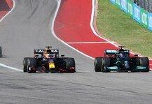Formel 1: Austin-Analyse: Wie konnte Mercedes dieses Rennen verlieren?