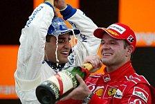 Formel 1 - Fantastische Preise abräumen – beim großen adrivo.com F1-Tippspiel 2005