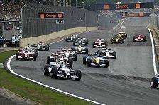 Formel 1 - Die GP-Cockpits 2005 sind vergeben!