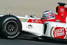 Formel 1 - Honda erkl�rt die Anteilsaufstockung bei B�A�R
