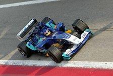 Formel 1 - Sauber möchte den Abstand zur Spitze verkleinern
