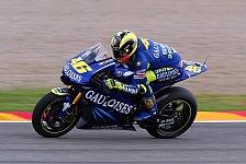 MotoGP - Die Entstehungsgeschichte der Yamaha M1