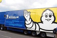 Mehr Motorsport - Le Mans: Bibendum zum achten?
