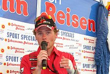MotoGP - Schmeckt nicht, gibts nicht: Kochen mit Steve Jenkner