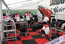 MotoGP - Ezpeleta will eine �nderung: Reifen und die Zukunft