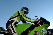 MotoGP - Jerez: Kawasaki mit Testauftakt nicht zufrieden