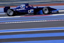 Motorsport - Die GP2 Serie nimmt Formen an