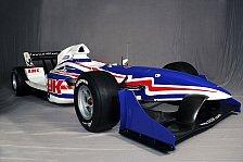 Mehr Motorsport - A1GP: Brands Hatch weicht Terminkollision aus