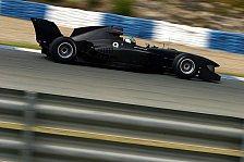 Motorsport - A1 Grand Prix Serie: Die Serie wird der absolute Renner
