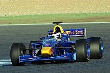 Motorsport - Scott Speed fährt für iSport in der GP2