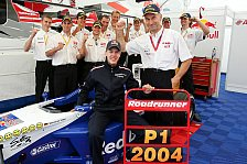 Formel 3 EM - Vettels Klassenzimmer: Deutsche Talentschmieden: M�cke Motorsport