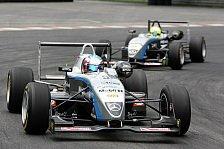 Motorsport - GP2: ART Grand Prix verpflichtet Alexandre Prémat