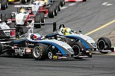 Motorsport - DTM-Rahmenrennen live bei Premiere