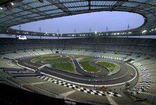 Formel 1 - London und das Race of Champions