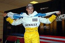 Mehr Motorsport - GP2: Kovalainen & Lapierre fahren für Arden