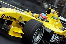 Mehr Motorsport - Timo Glock: Lieber bei den ChampCars als F1-Tester
