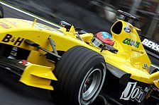 Motorsport - Timo Glock: Lieber bei den ChampCars als F1-Tester