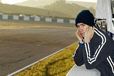WRC - Nick Heidfeld: Es würde mir bestimmt Spaß machen einmal Rallye zu fahren!