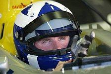 Formel 1 - David Coulthard: Nur ein Wunderreifen kann Ferrari stoppen