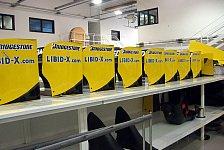 Formel 1 - Abschied von den Gelben?