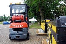 Formel 1 - Midland möchte Benson & Hedges halten