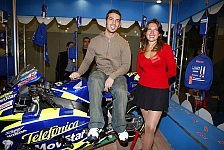 MotoGP - Bilder: Motorrad WM 2004