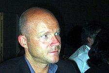 Formel 1 - 16 Jahre Keep Racing: Jacques Schulz: Seine besten Geschichten