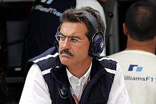 Formel 1 - Portrait: Mario Theissen – Der BMW-Motorsportdirektor