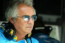Formel 1 - Das Phänomen Flavio Briatore