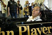 Formel 1 - Gerhard Berger: Ohne Windschattenfahren keine Überholmanöver!