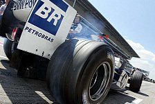Formel 1 - Williams: Heidfeld & Pizzonia müssen weiter zittern