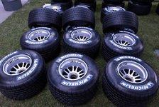 Formel 1 - Tony Purnell war vom Sauber-Reifenwechsel überrascht