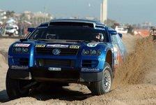 WRC - Interview: Drei Fragen an Volkswagen Werkspilot Juha Kankkunen