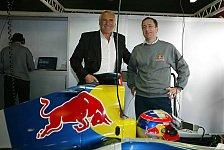 Formel 1 - Tony Purnell steht zu seiner Qualifying-Idee