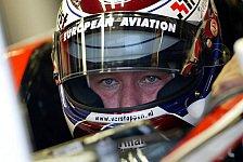 Formel 1 - Jos Verstappen möchte 2005 Rennen bestreiten