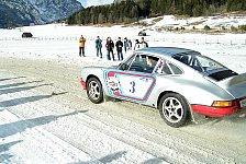 WRC - Planai-Classic: Als Copilot bei Franz Wittmann Jr.