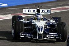 Formel 1 - Der wichtigste Monat in Nick Heidfelds Karriere