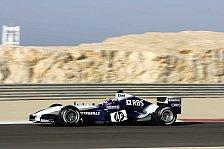 Formel 1 - Bahrain ist bereit für Runde zwei