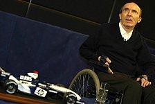 Formel 1 - Portrait: Frank Williams – Ein echter Vollblut-Racer