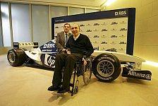 Formel 1 - Williams konnte sich Ralf & Juan Pablo nicht mehr leisten.