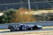 Formel 1 - Mark Webber räumt Bremsprobleme ein
